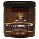 Twist Defining Cream By As I Am