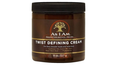 Twist Defining Cream By As I Am