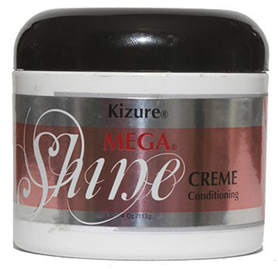 Mega Shine Creme Conditioning By Kizure Iron Works