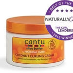 CANTU CURLING CREAM award